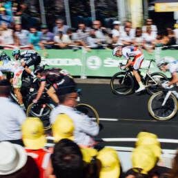 Tour de France game, de poul der poules