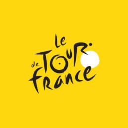 Logo De Tour de France